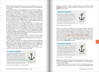 Seitenansicht, Kapitel 09, Adobe InDesign