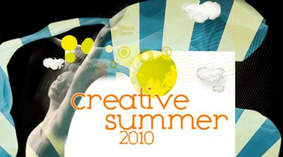 Adobe Creative Summer 2010