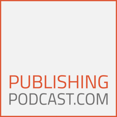 Logo Publishing Podcast