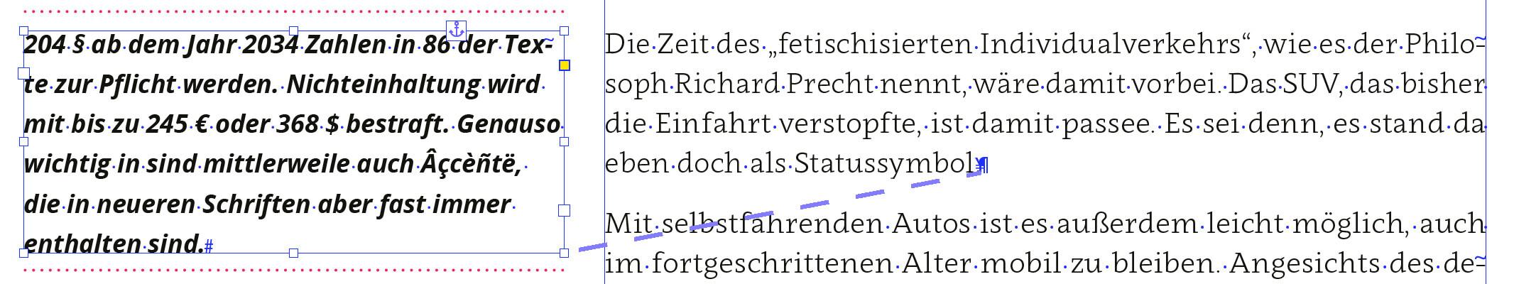 Gemütlich Verwendung Von Indesign Vorlagen Zeitgenössisch - Beispiel ...