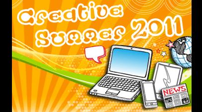 Adobe Creative Summer 2011